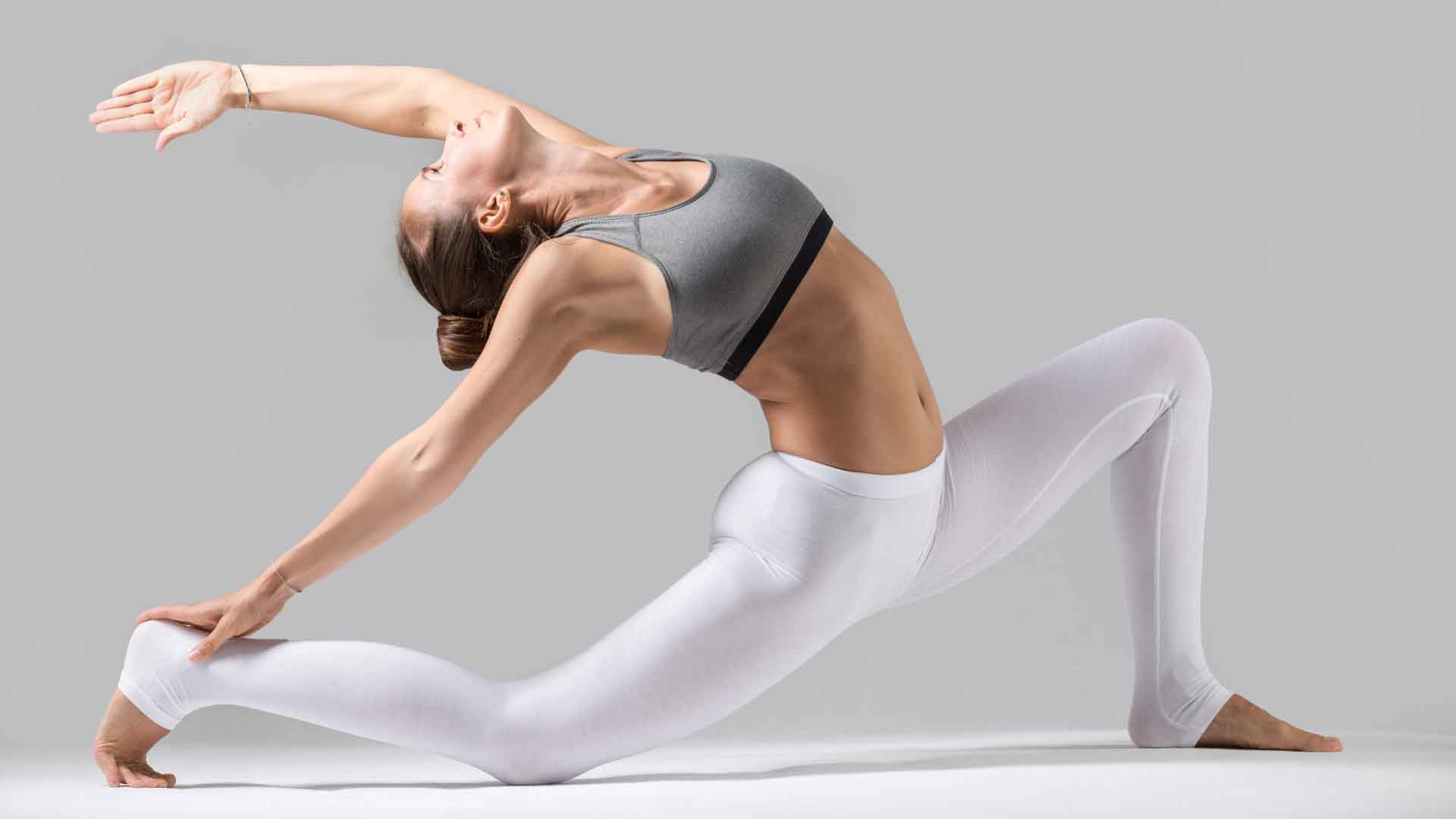 Good Postures to Relieve Back Pain