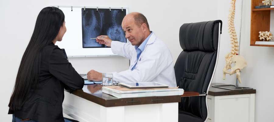 Treatment for Retrolisthesis