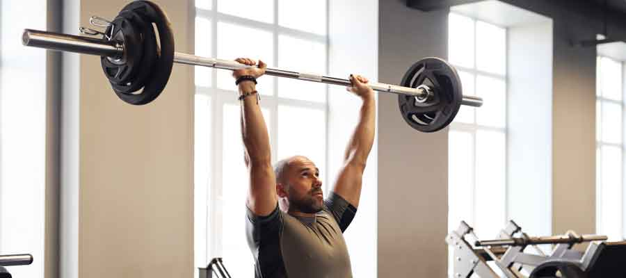 exercises to avoid for rotator cuff injury