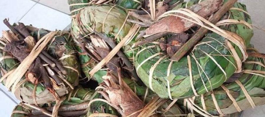 Aju Mbaise for Flat Tummy Yoruba Herb