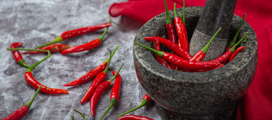 Pepper for Weight Loss