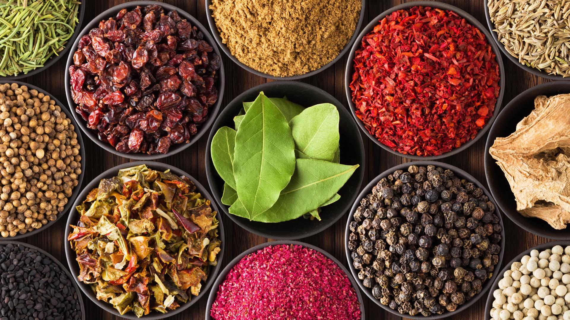 Yoruba Herbs and Their Benefits